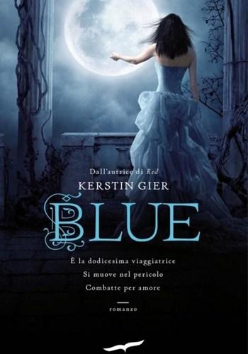 Blue---Kerstin-Gier