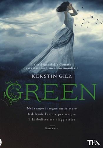Green---Kerstin-Gier