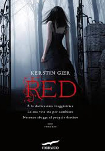 Red---Kerstin-Gier