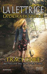 La ladra di storie. La lettrice #3