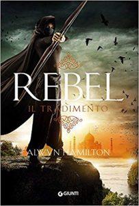 rebel - il tradimento
