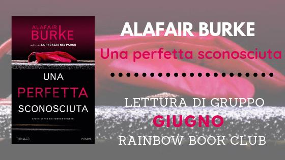 Rainbow Book Club | Una perfetta sconosciuta
