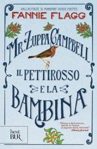 Mr Zuppa Campbell, il pettirosso e la bambina | Rainbow Book Club